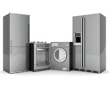 Appliances, Home Appliances in Macclesfield, Cheshire